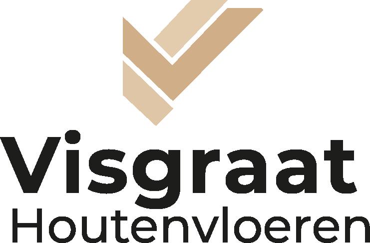 Visgraat Houten Vloeren Logo